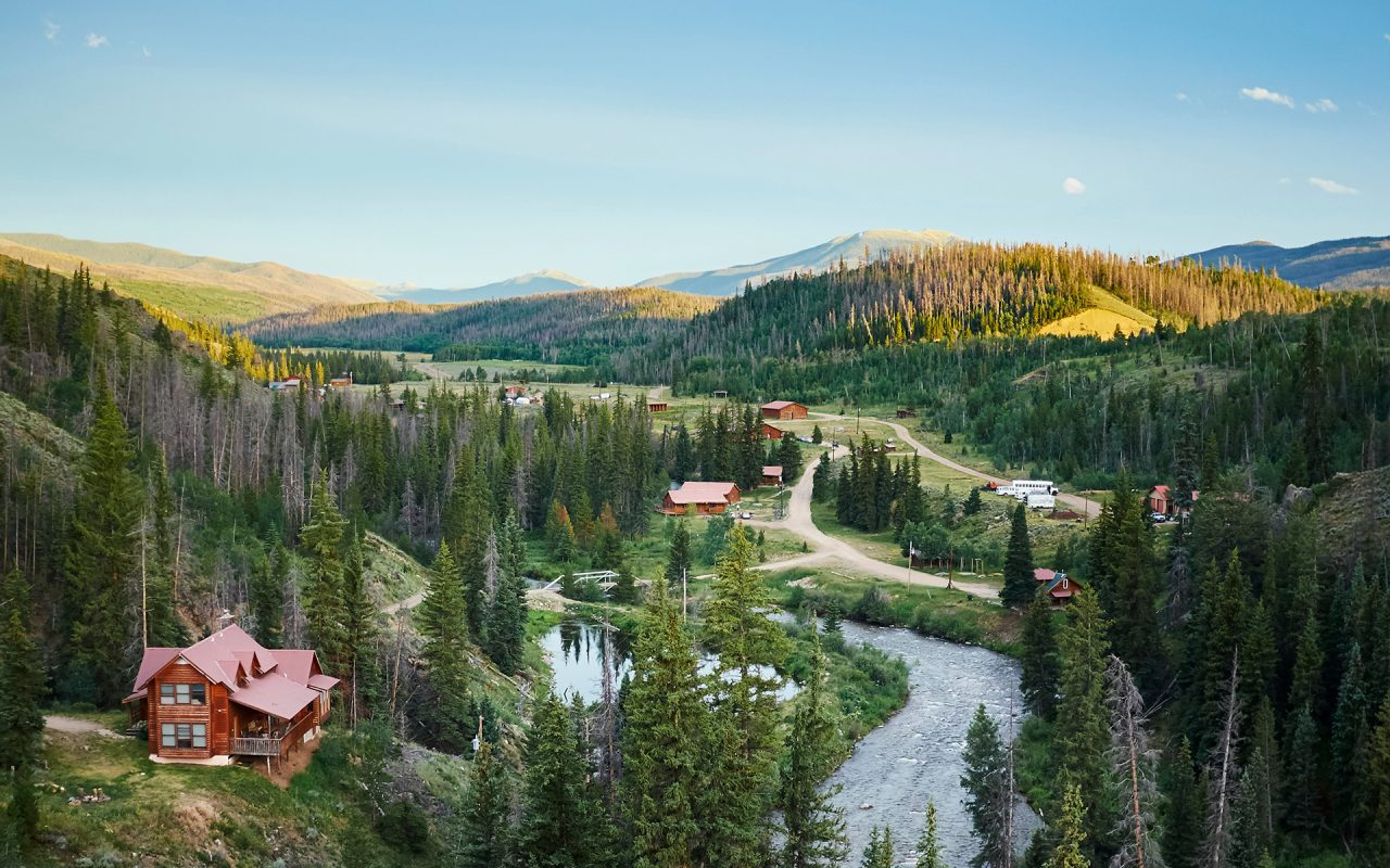 Need an Escape This 4/20? Enter for a Chance to Win a Flyaway to Aspen Canyon Ranch!
