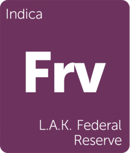 Frv Federal Reserve