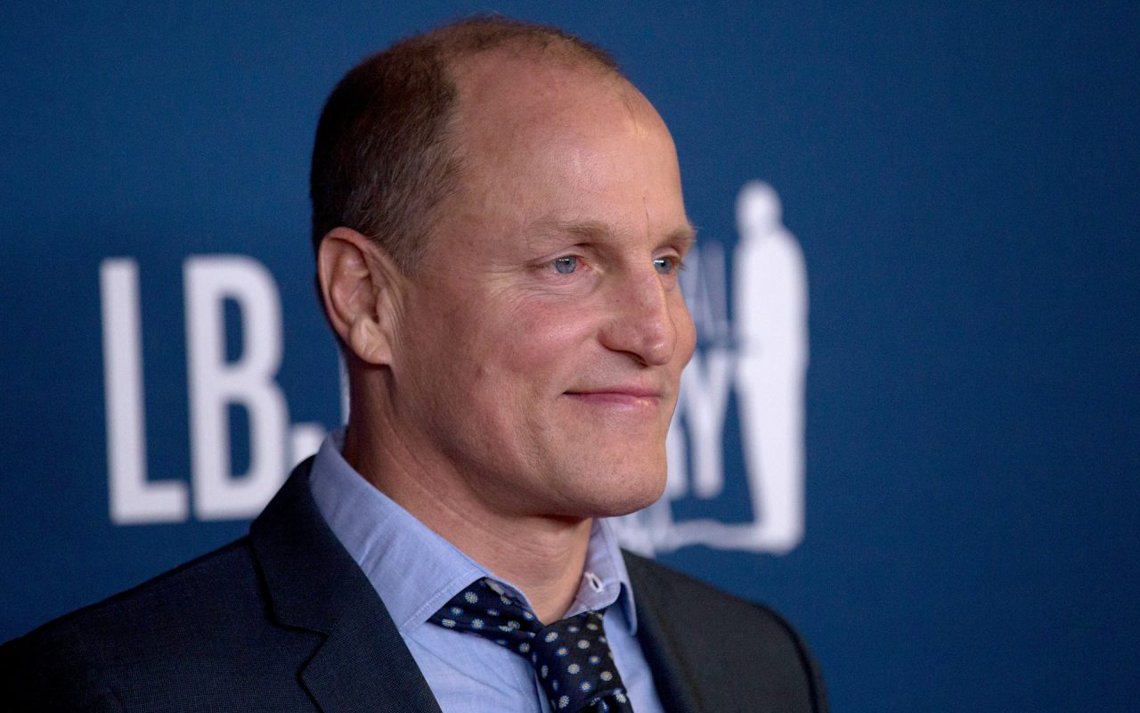 The Curious Trend of Celebrities Like Woody Harrelson Quitting Cannabis