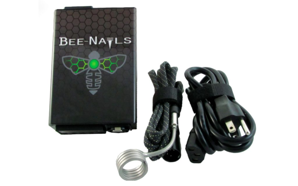 Worker Bee E-Nail