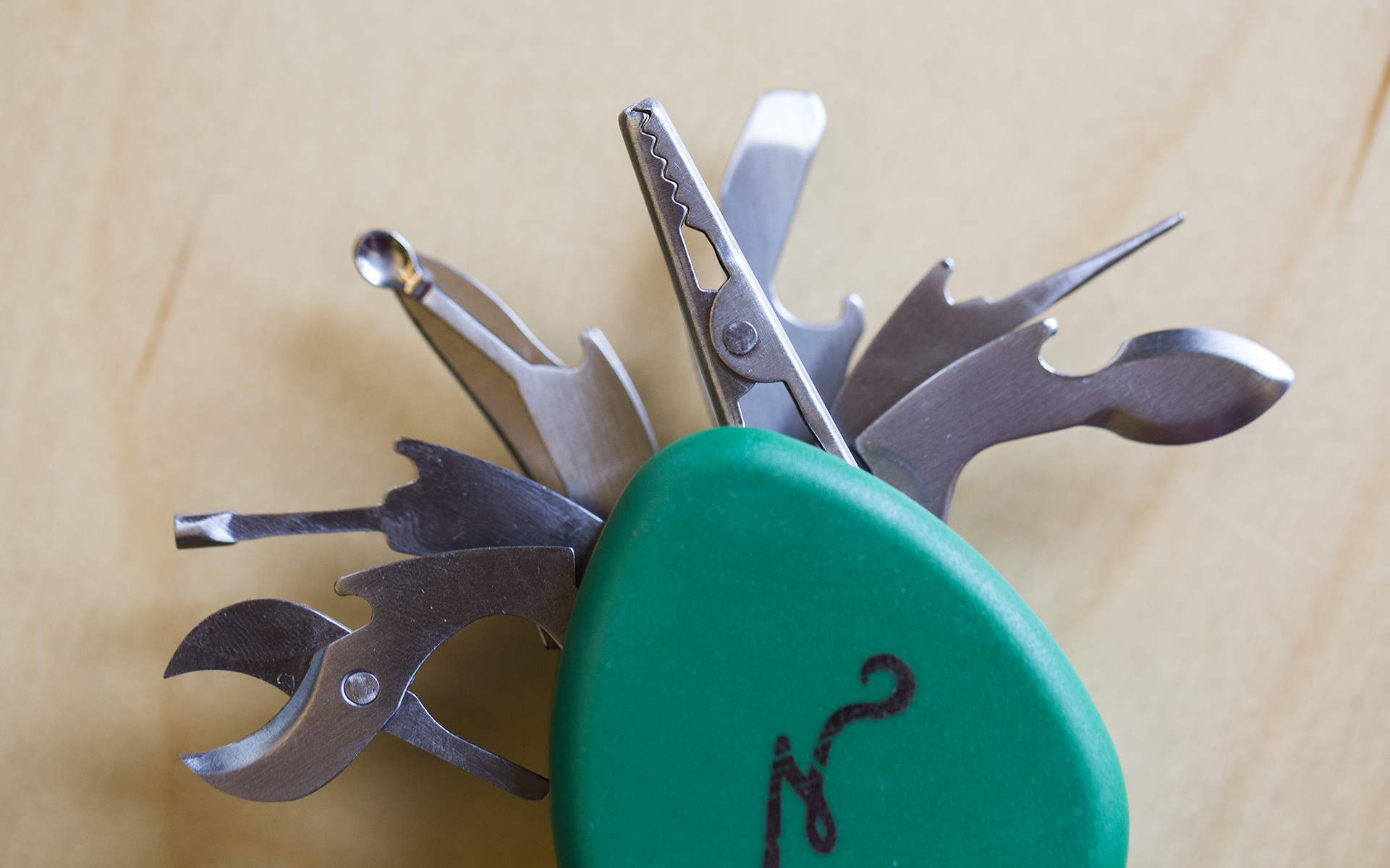 Product Review: The Nuggy Multi-Tool