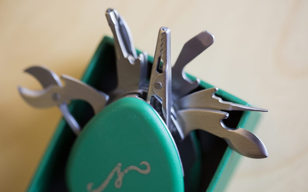 The Nuggy multi-tool by NugTools
