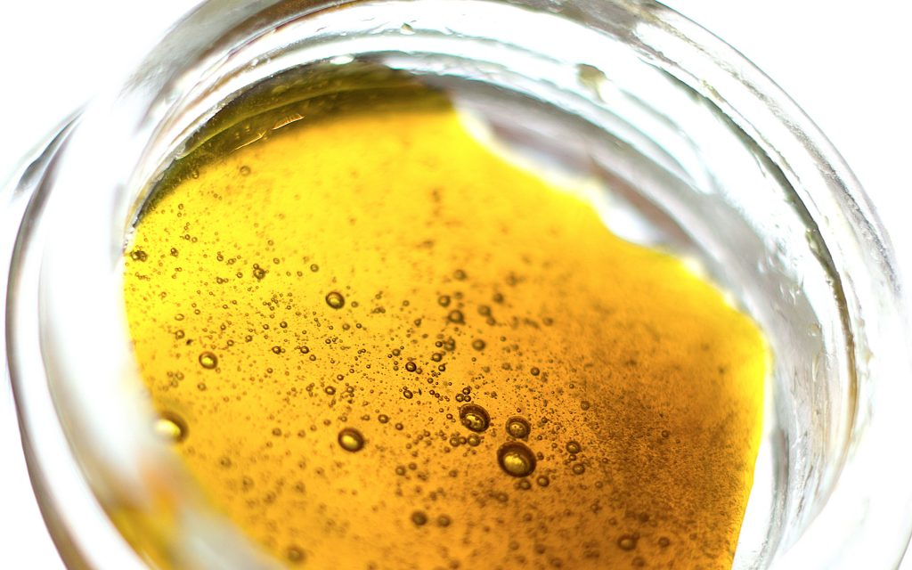 Your Concentrate's 'Dabbability' Depends on Its 'Melt Factor'
