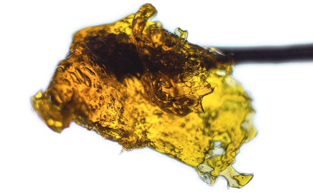 How Can You Determine Your Concentrate's Melt Factor?