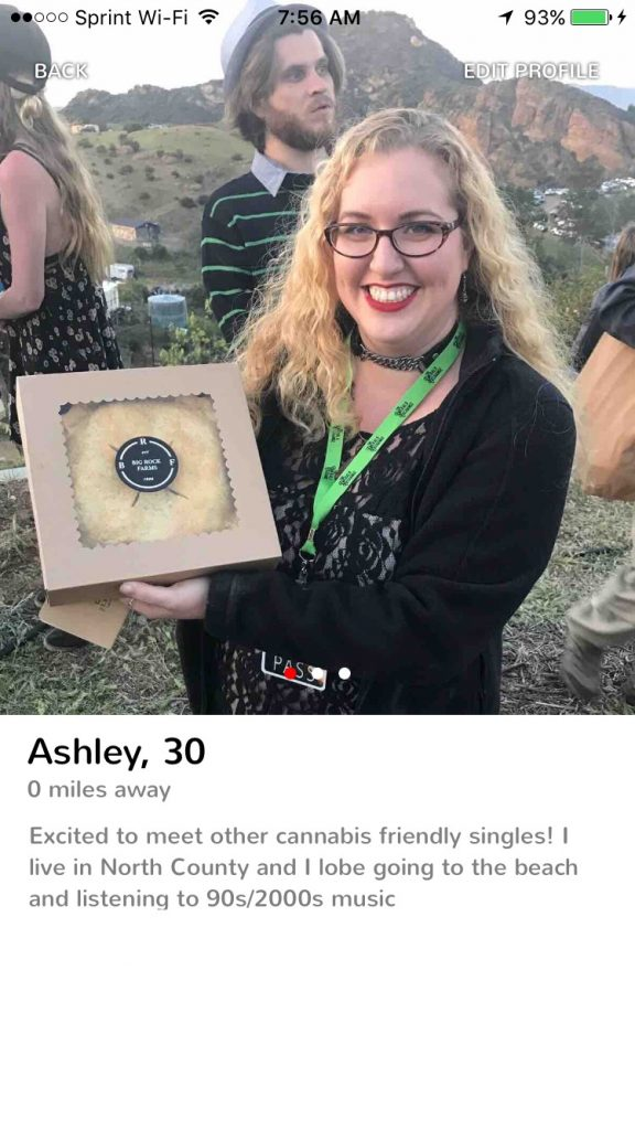 420 friendly dating canada