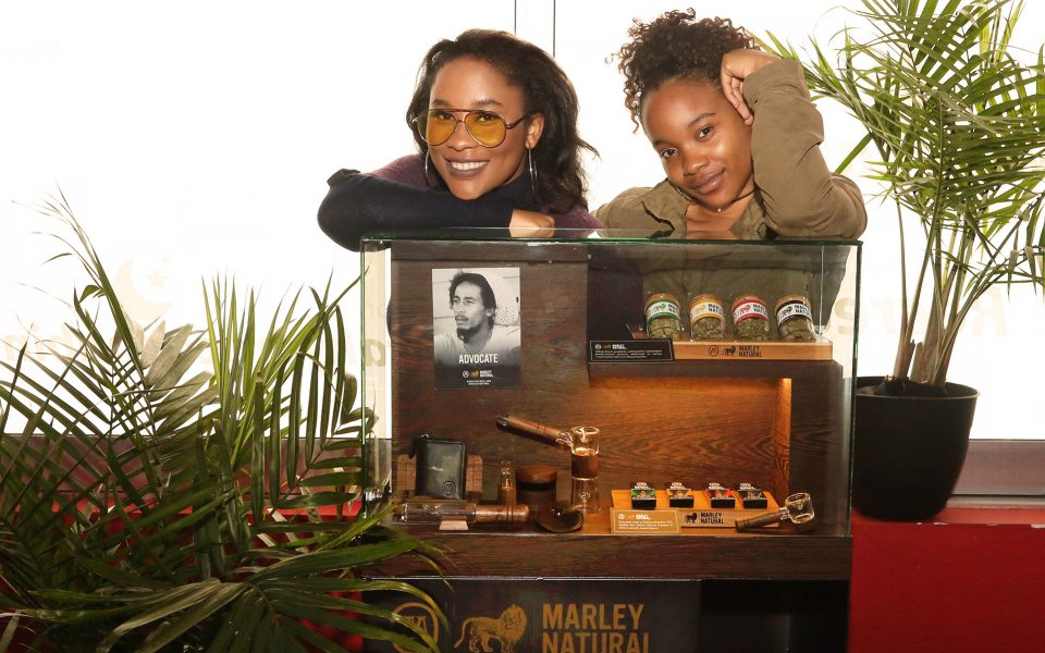 Launch of Bob Marley Cannabis in WA Heralds Continued Rise of Celeb Cannabis Brands
