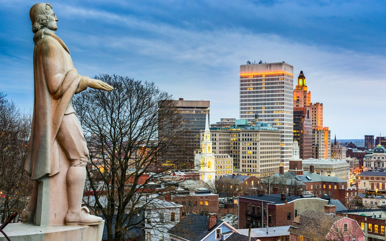 Providence Rhode Island Cannabis