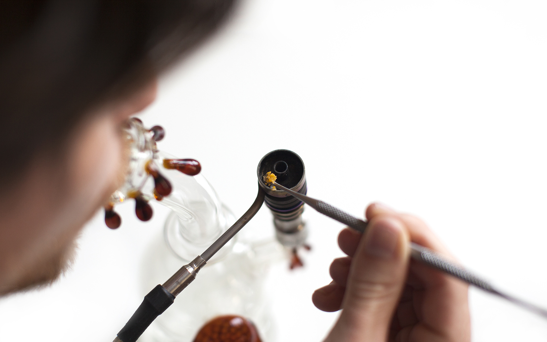 How to Clean a Dab Rig Nail | Leafly