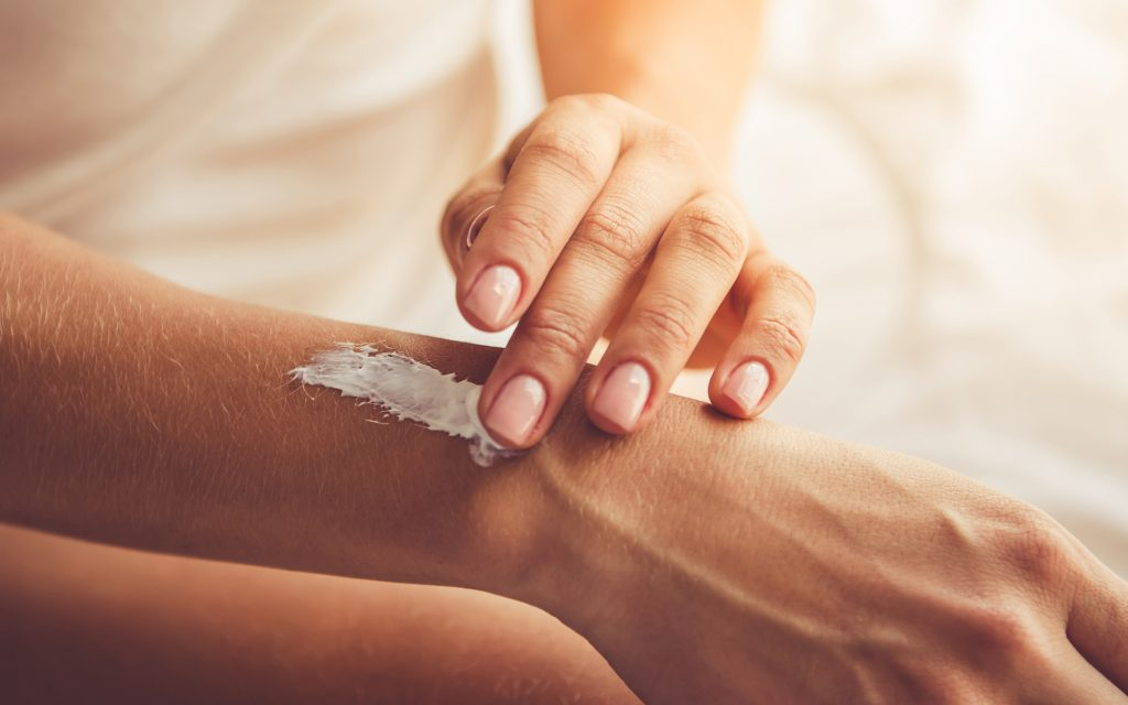 CBD recipes for handmade cleansers, bath products and salves