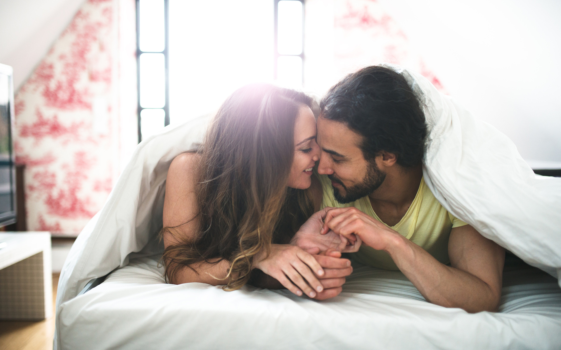 Can orgasms help your endocannabinoid system? 1