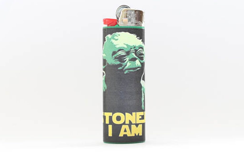 yoda-lighter