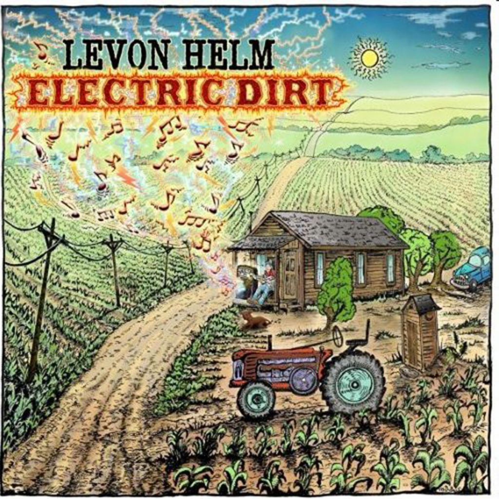 Electric-Dirt-Levon-Helm