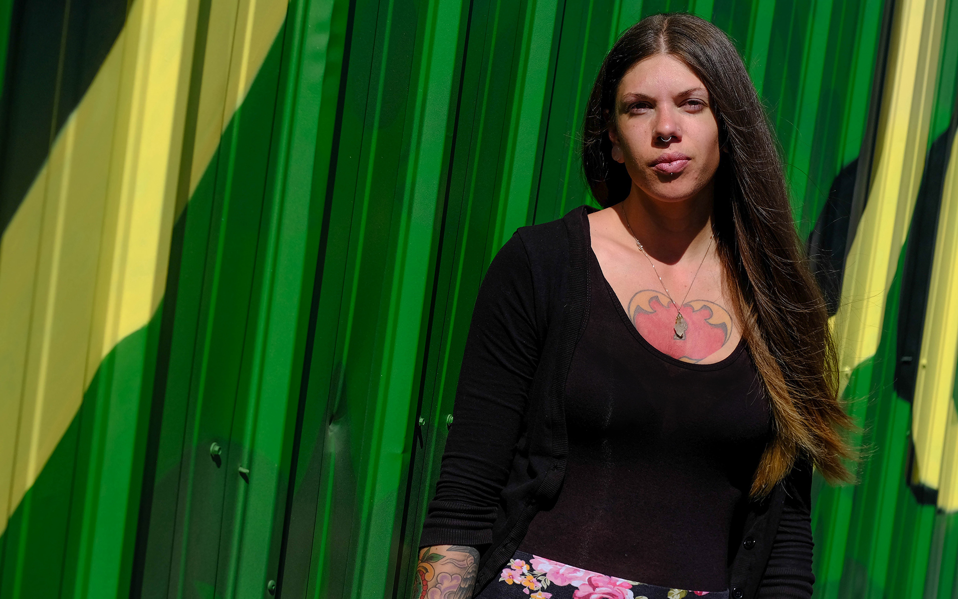 Meet Shanya Schonauer Californias First State Certified Budtender