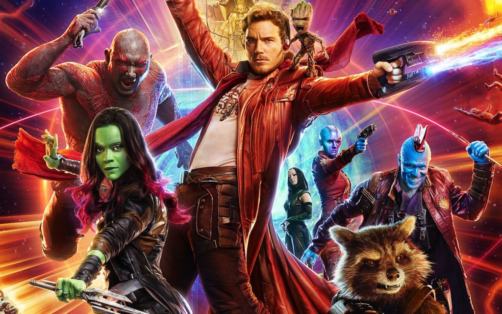 Guardians of the Galaxy 2: Is It Worth the High?