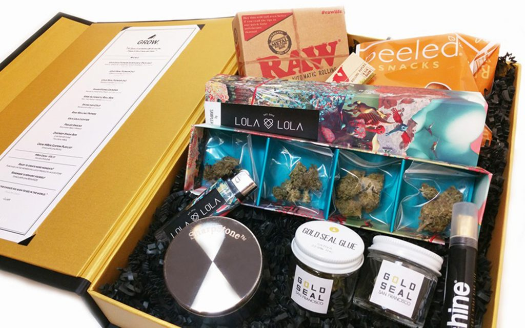 9 Cannabis Subscription Boxes Worth the Price | Leafly