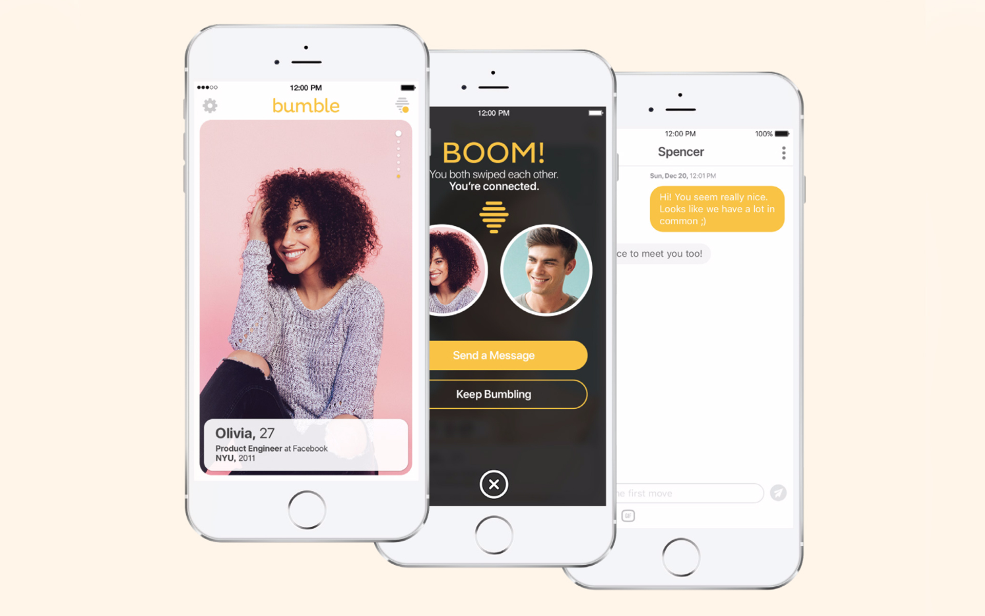 free dating apps tinder They fire up their dating app of choice -- be that tinder, grindr, bumble, happn, what have you -- and start swiping it is, unfortunately, not free.