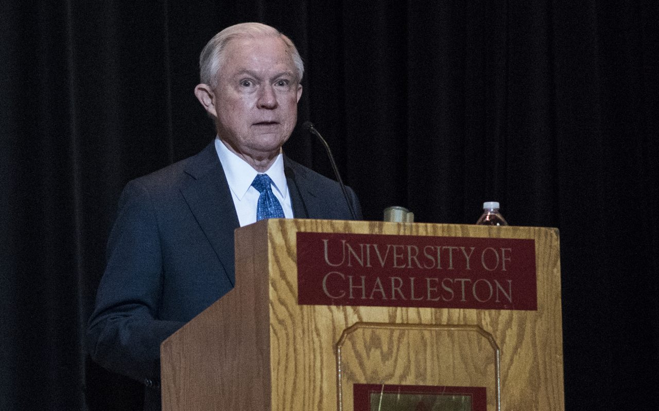 Jeff Sessions Demands Prosecutors Seek Most Severe Sentences For All Crimes