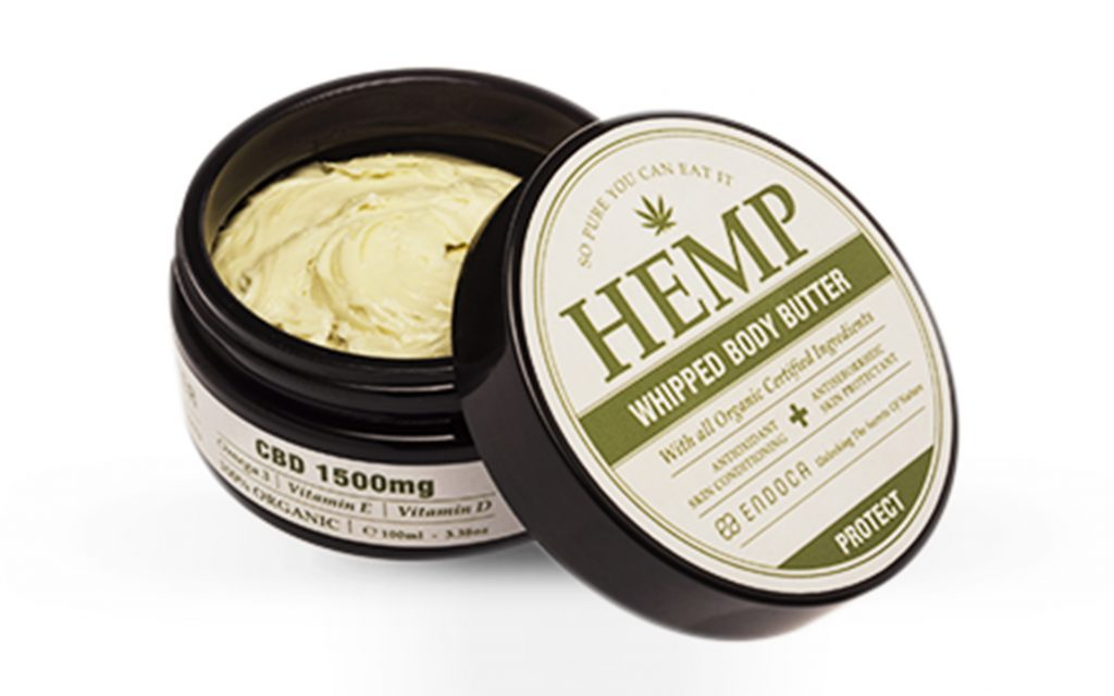 Image result for CBD Body Butter Lotion