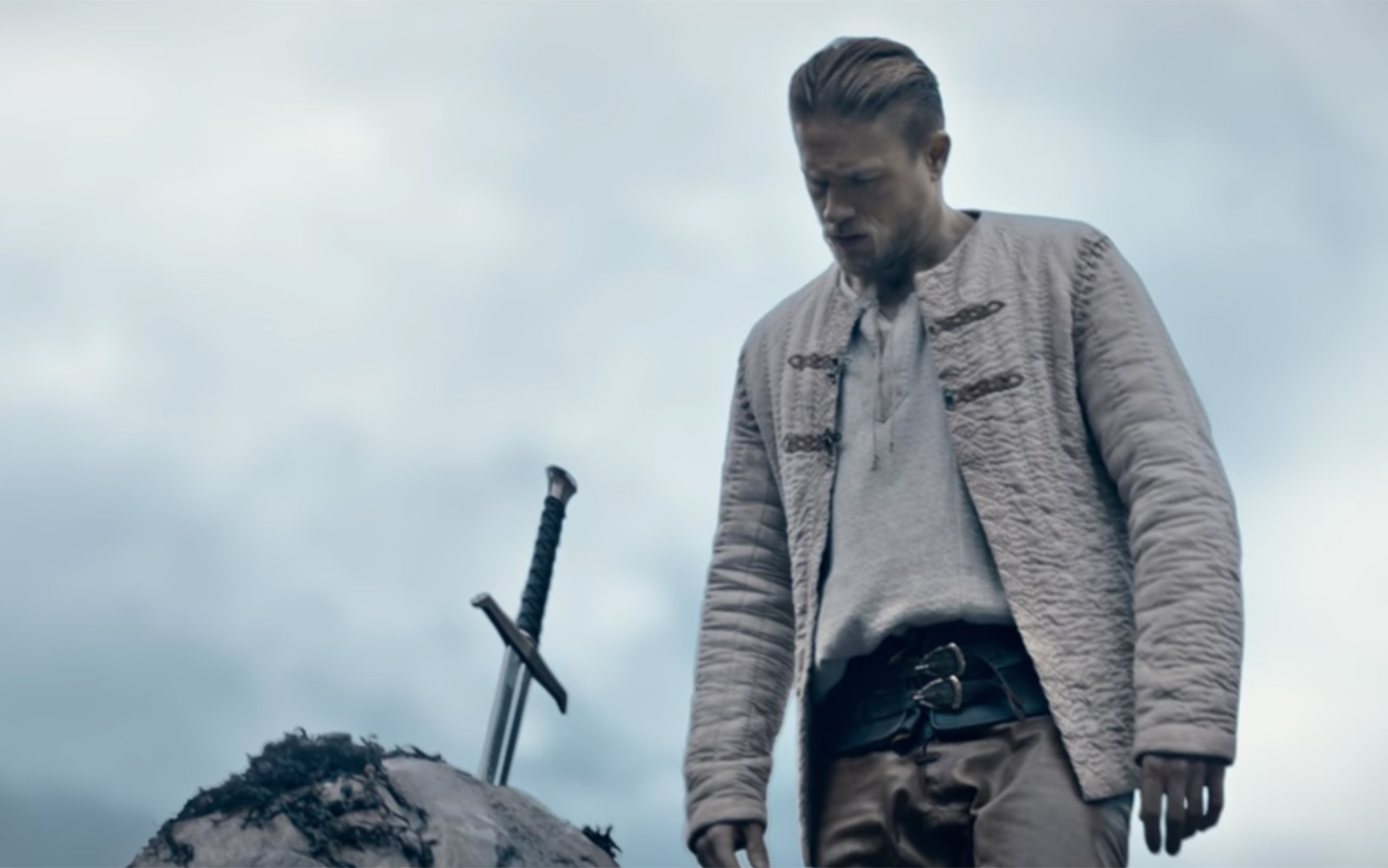 'King Arthur: Legend of the Sword': Is It Worth the High?