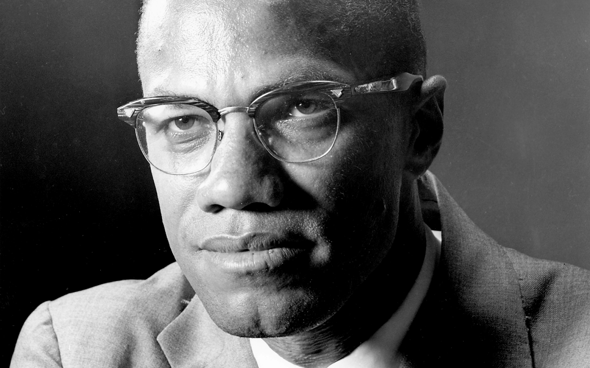 Malcolm X: From Cannabis Peddler to Iconic Civil Rights ...