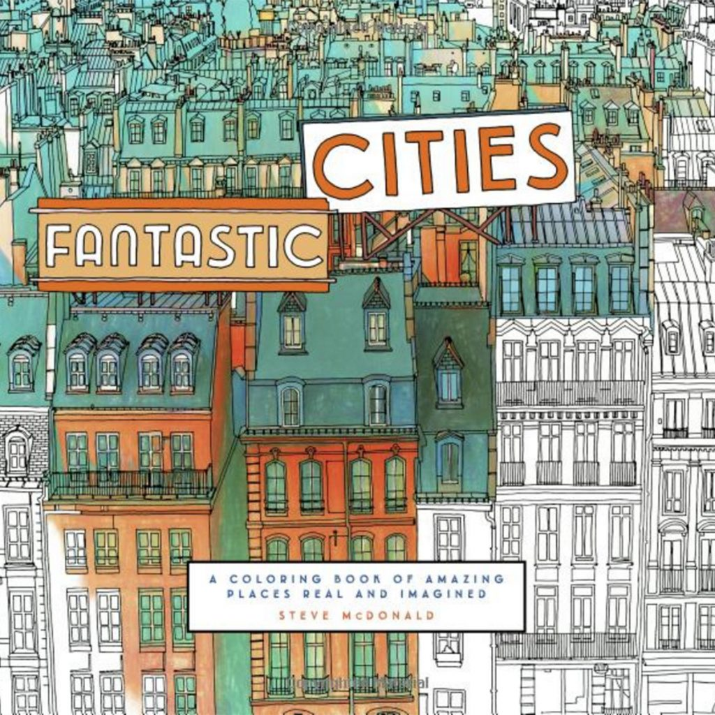 fantastic-cities-coloring-book