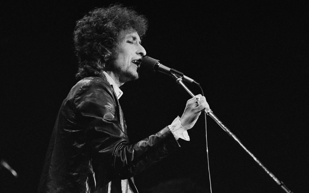 How Cannabis Influenced Bob Dylan