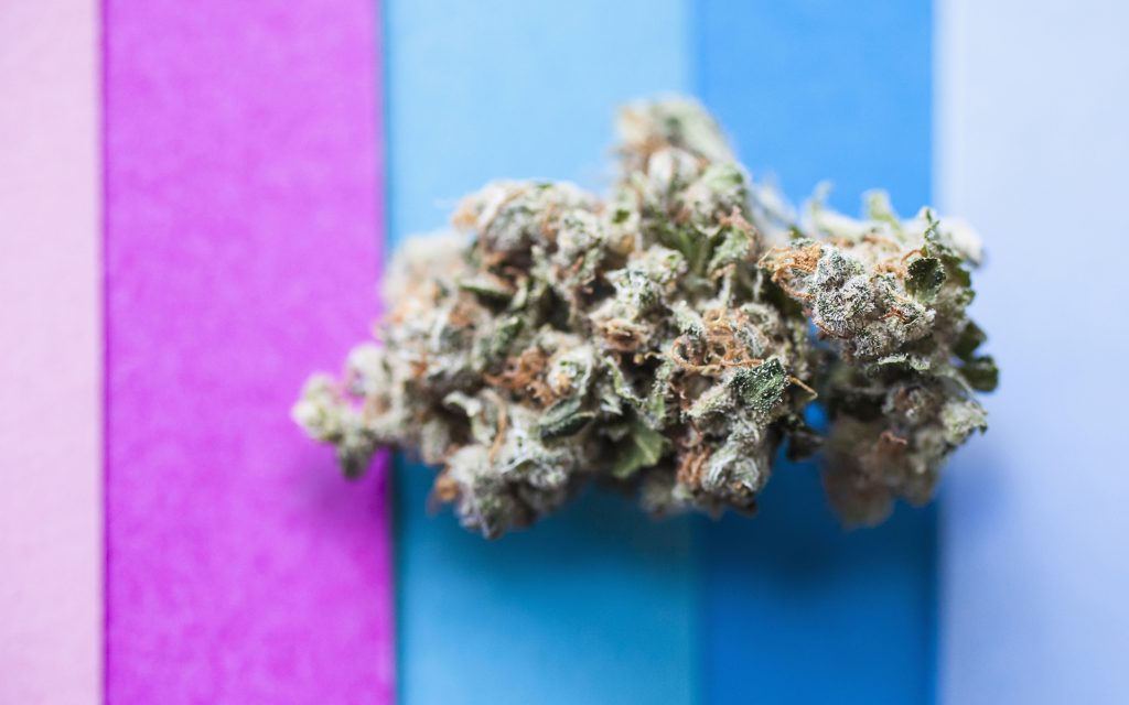 Microdosing With Cannabis: Benefits Without the Buzz