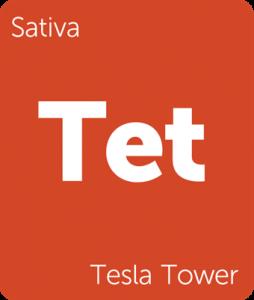 Tet Tesla Tower
