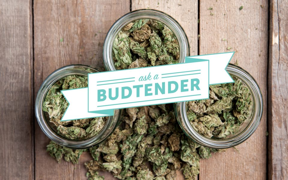 Ask A Budtender: Best WA Cannabis Products for May 2017