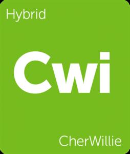 Cwi CherWillie Leafly cannabis strain tile