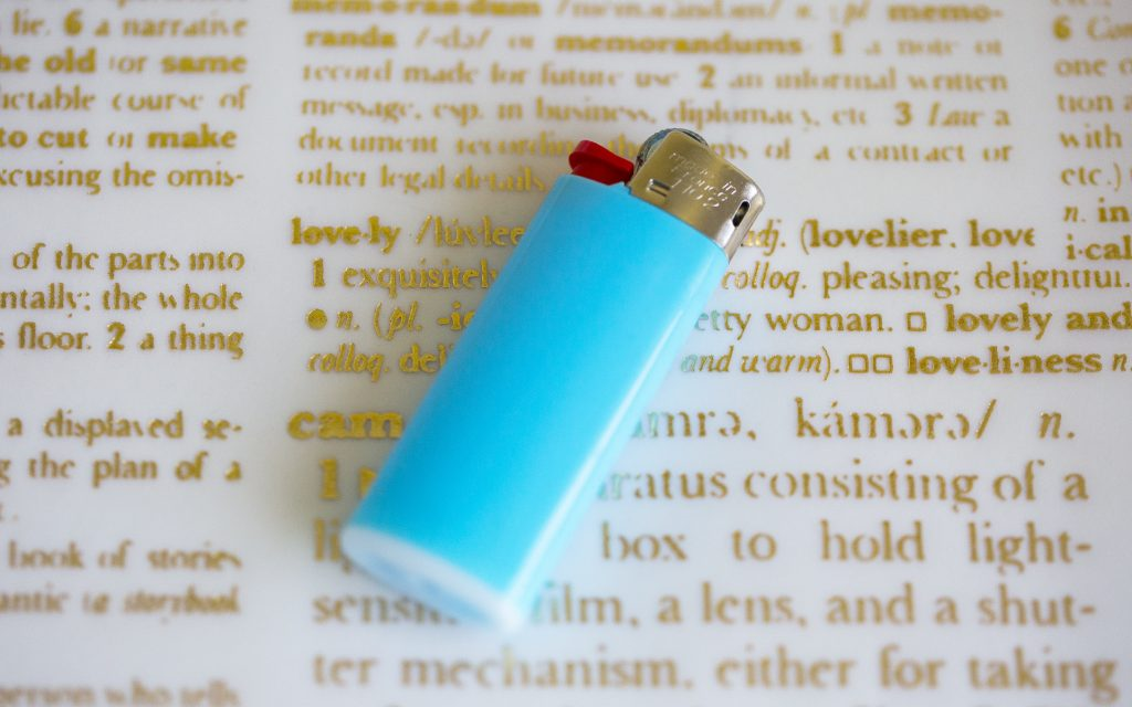 High DIY: 15 Creative Ways to Decorate a Lighter | Leafly