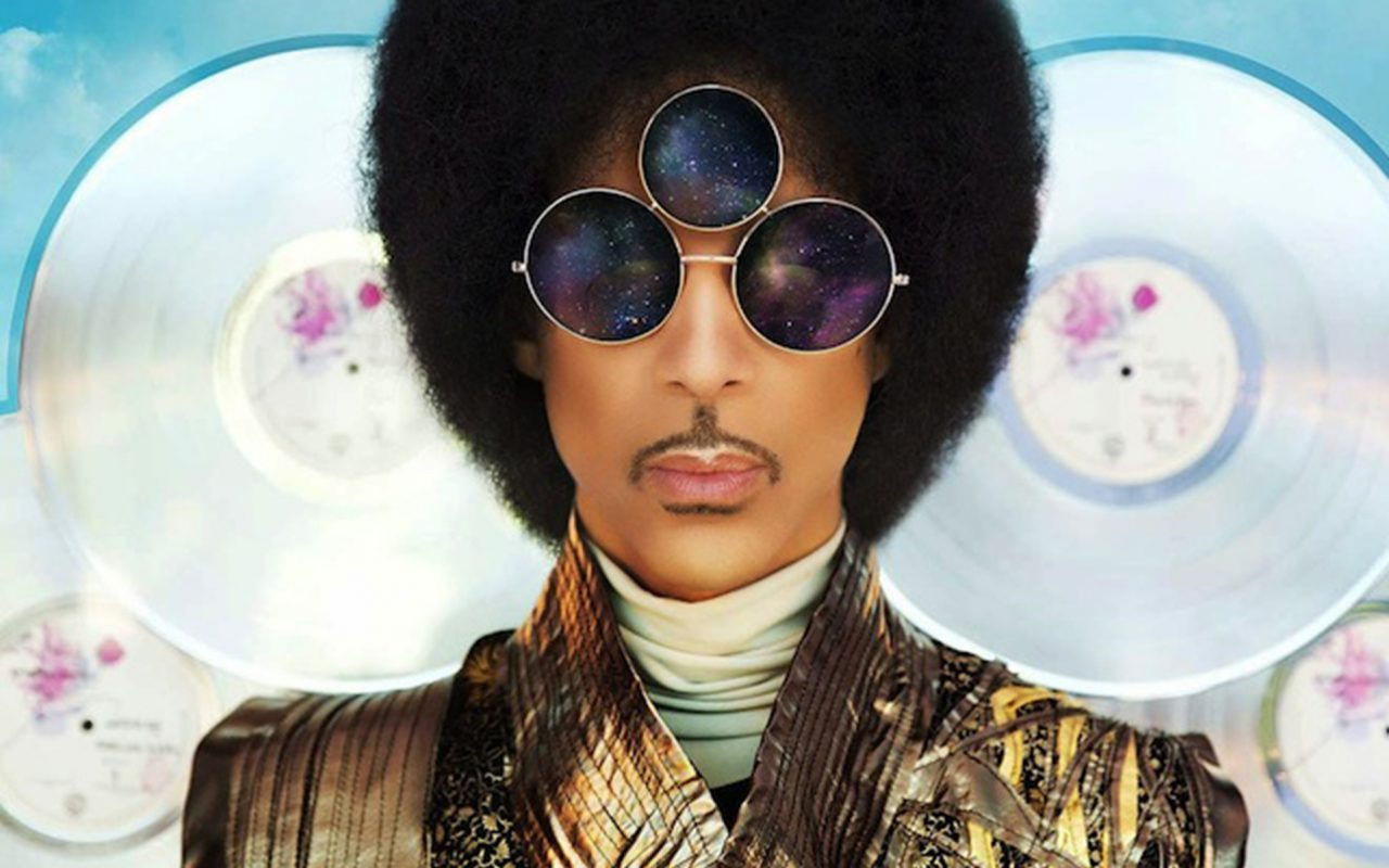 7 Prince Songs That Reference Cannabis