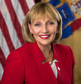 Republican Guadagno: Decrim first.