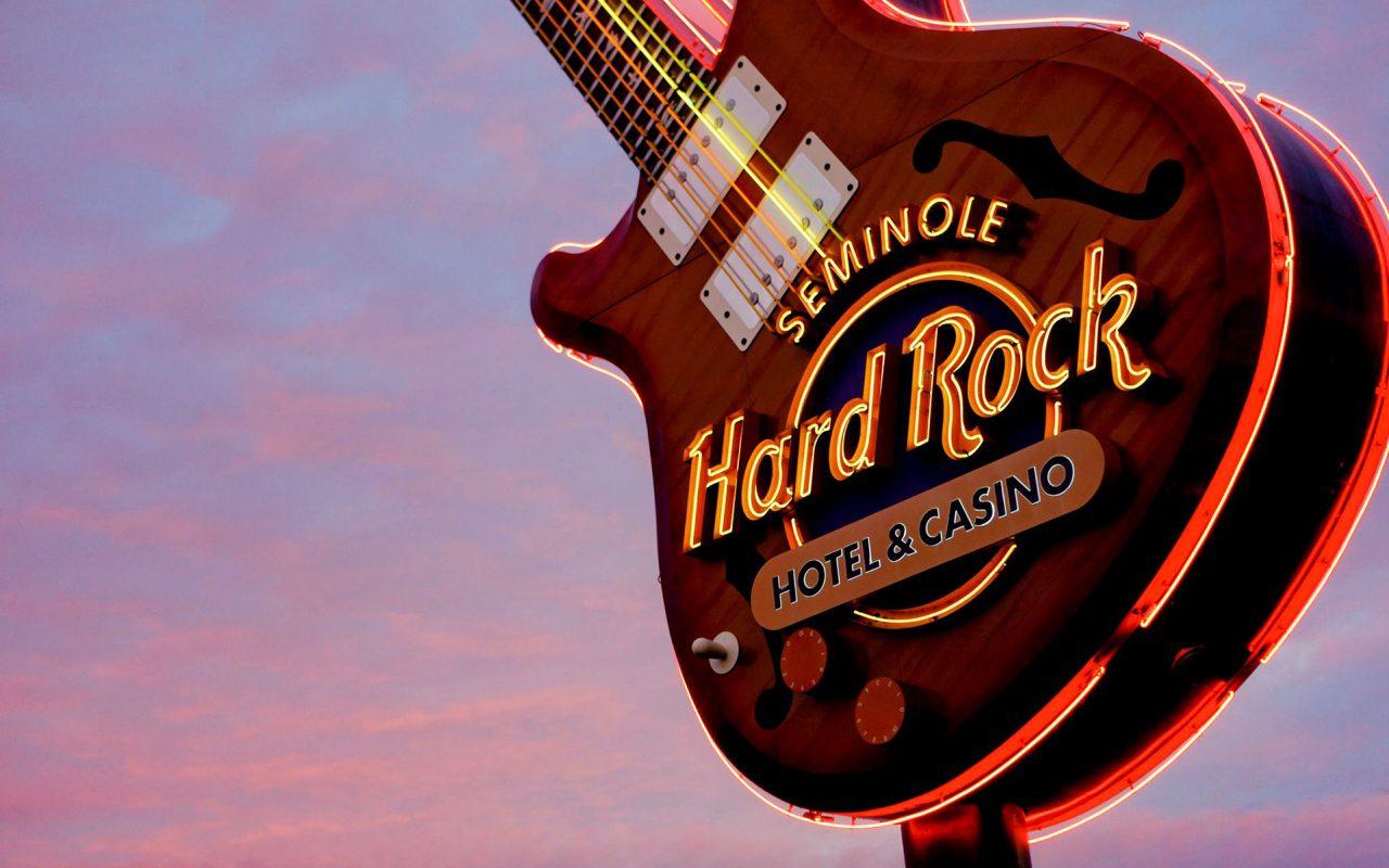 Hard Rock Atlantic City opens; online casino follows