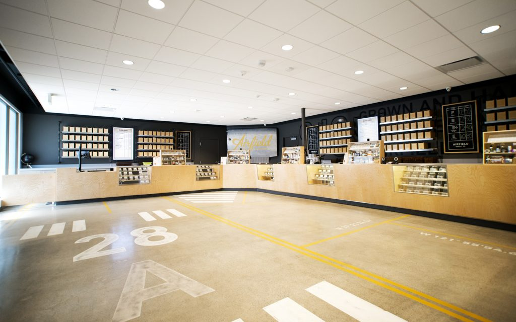 Airfield Supply Co. in San Jose, CA