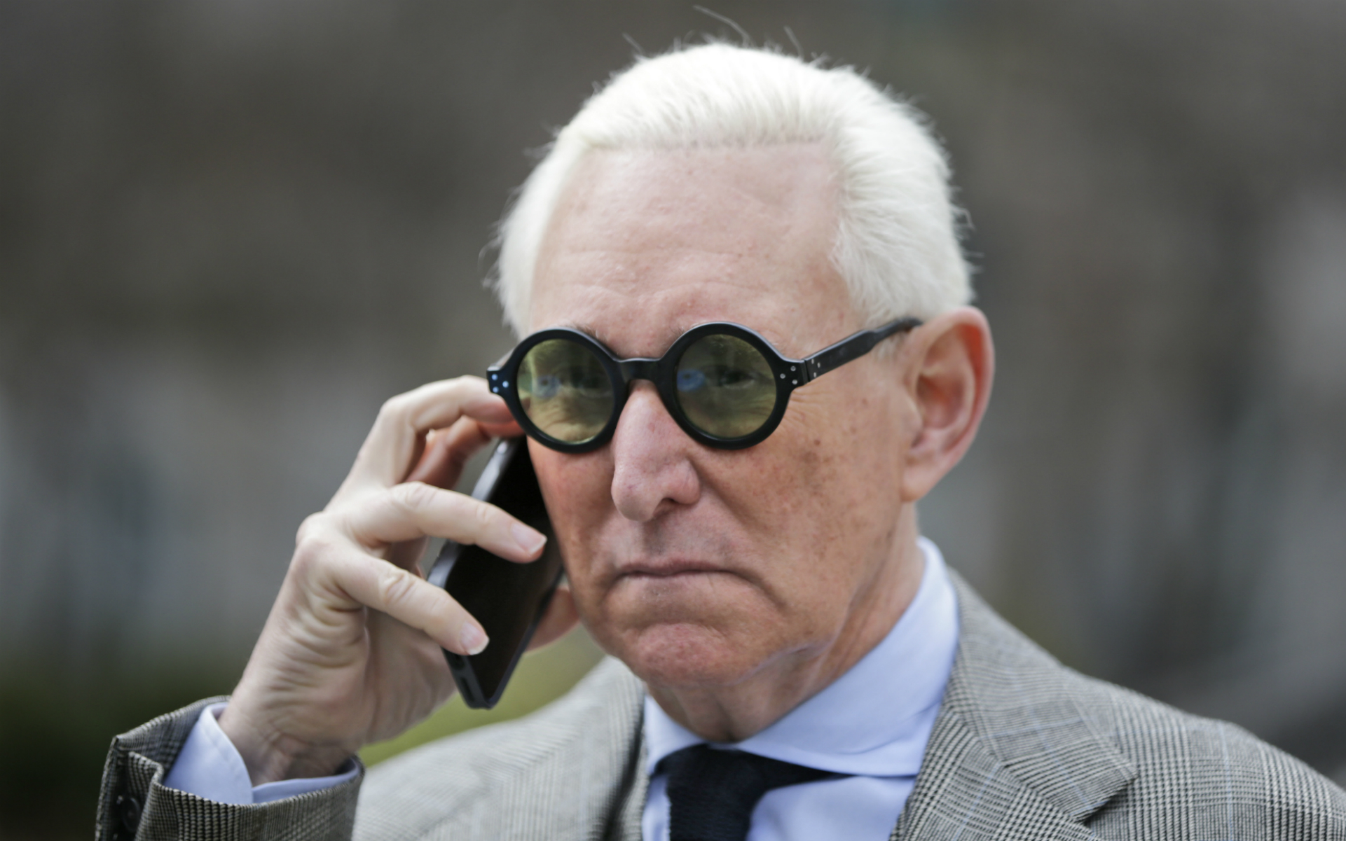 The Haymaker: Solving the Roger Stone Dilemma | Leafly