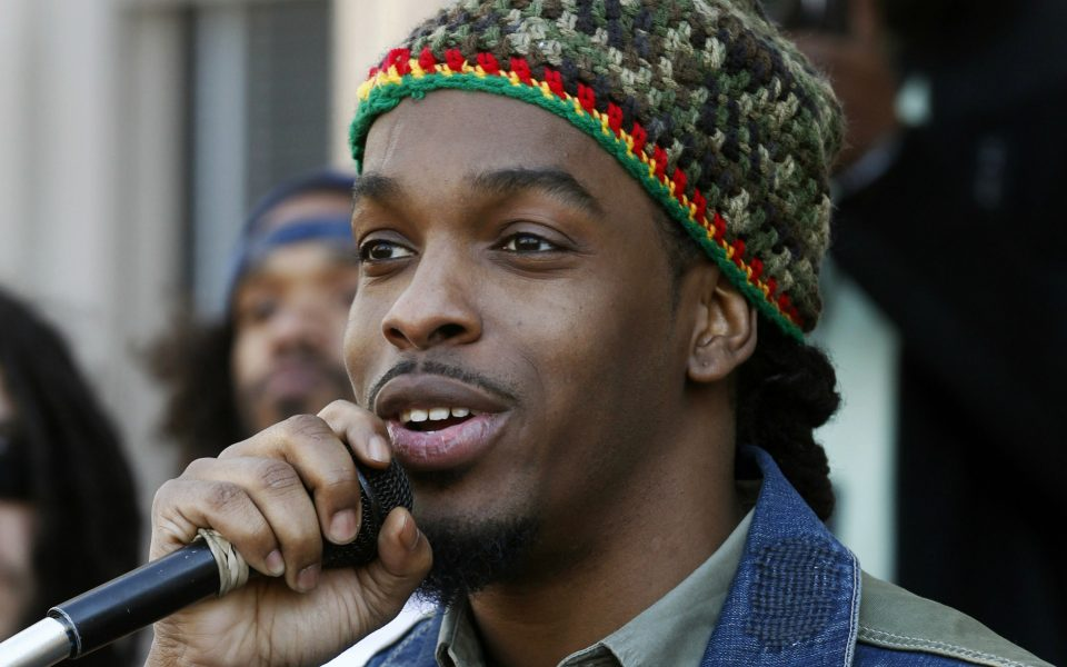 Family: Peter Tosh's Son Left in Coma Following Jail Beating