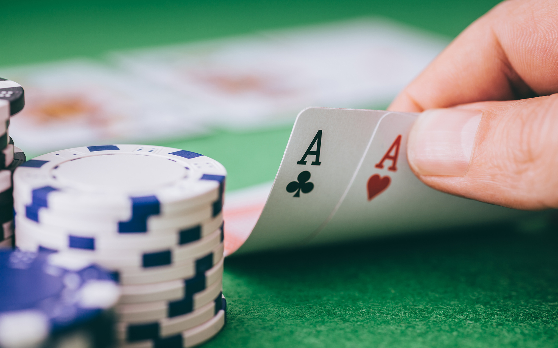 Launch Your Poker Business - Initial Investments and Useful Poker Software