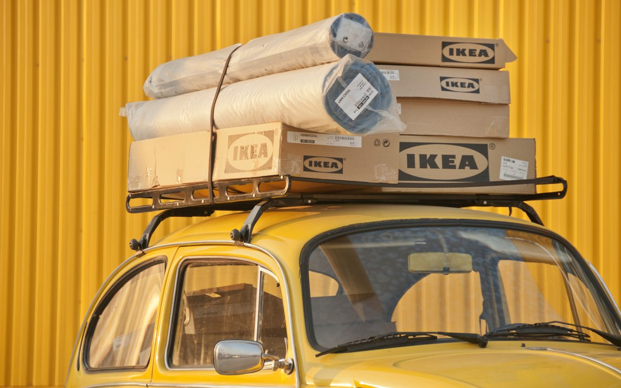 Shopping at IKEA: Is It Worth the High?