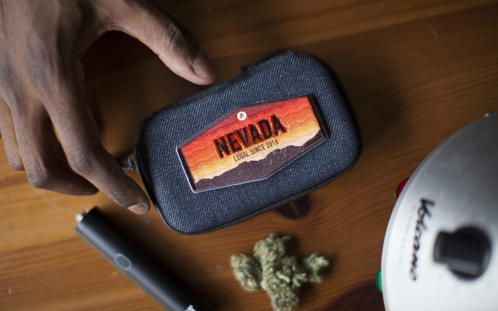 Nevada Recreational Cannabis Debut