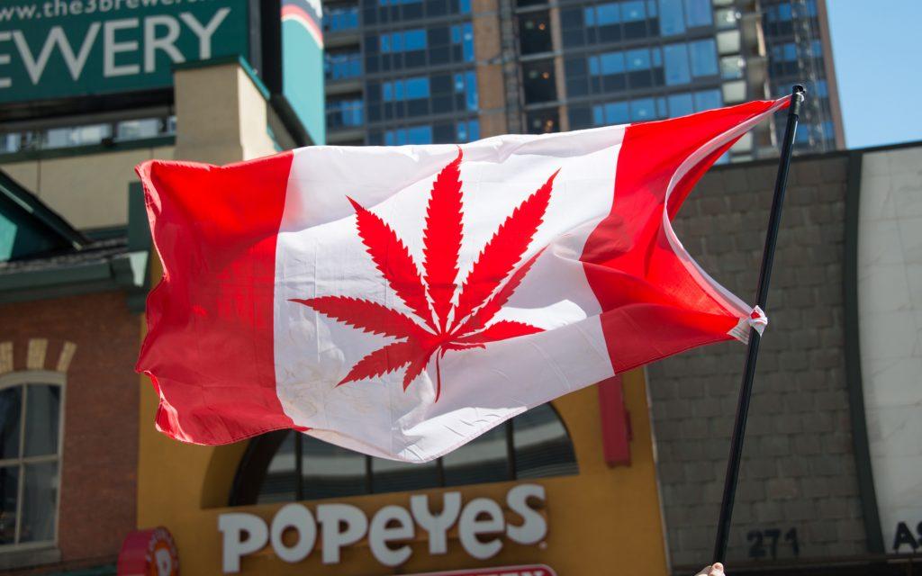 8a9a26e10e The History of Cannabis in Canada