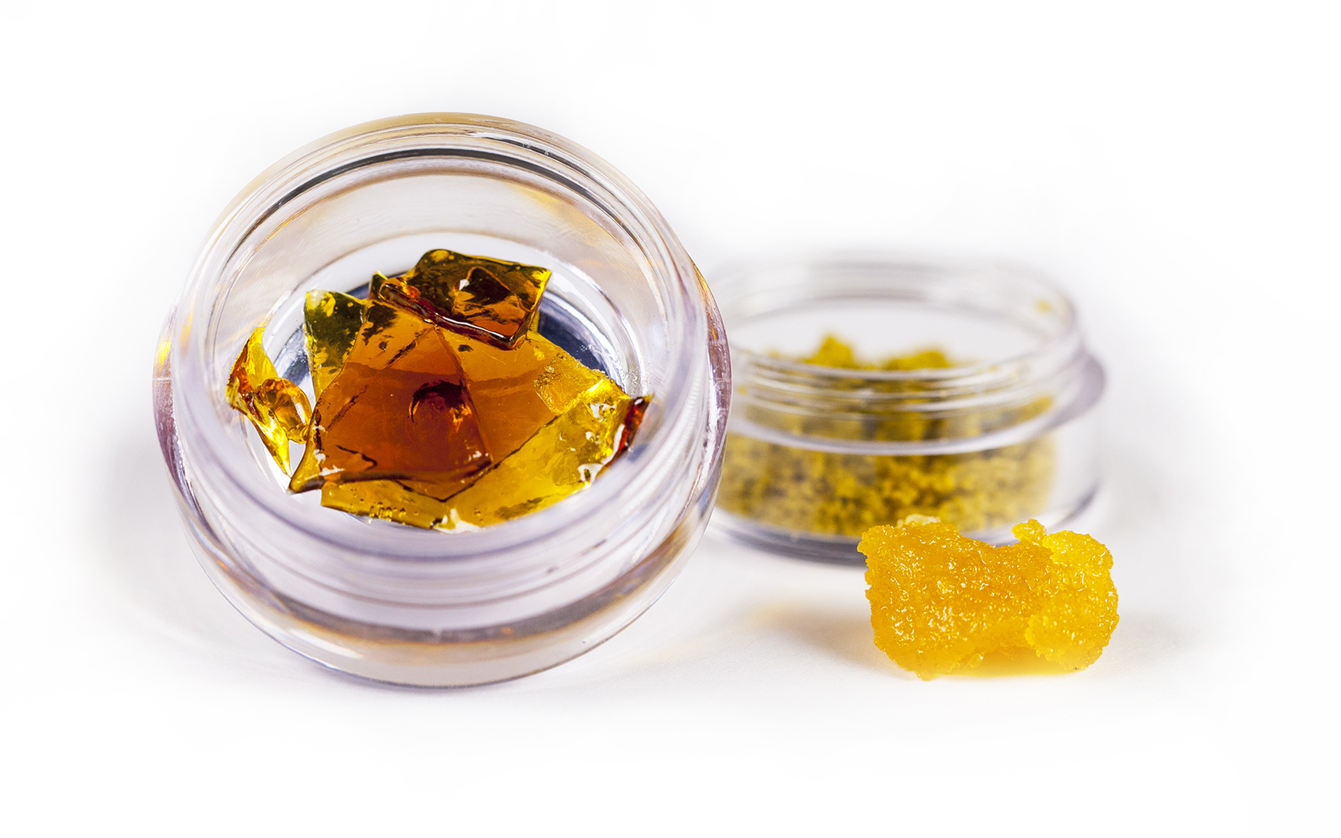 The Impact of Extraction Method on Concentrates