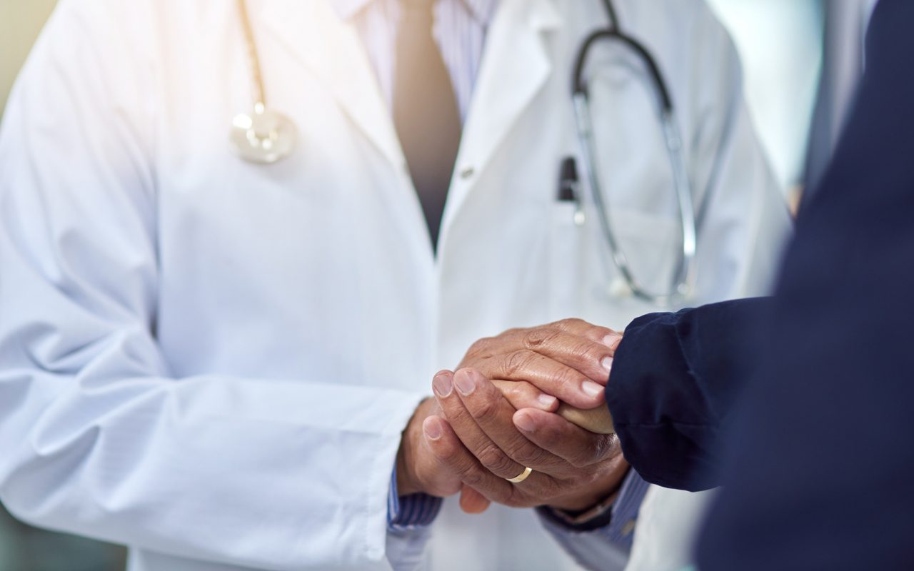 Doctor and patient relationship 6