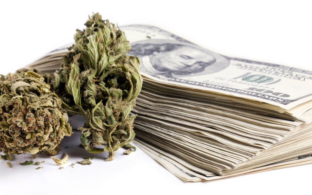 Tax revenue for legal weed sales in Colorado exceeds $500M