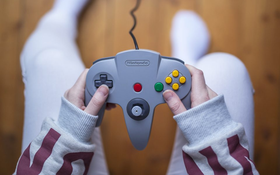 The High Score: The Best Nintendo 64 Games to Revisit as a Stoned Adult