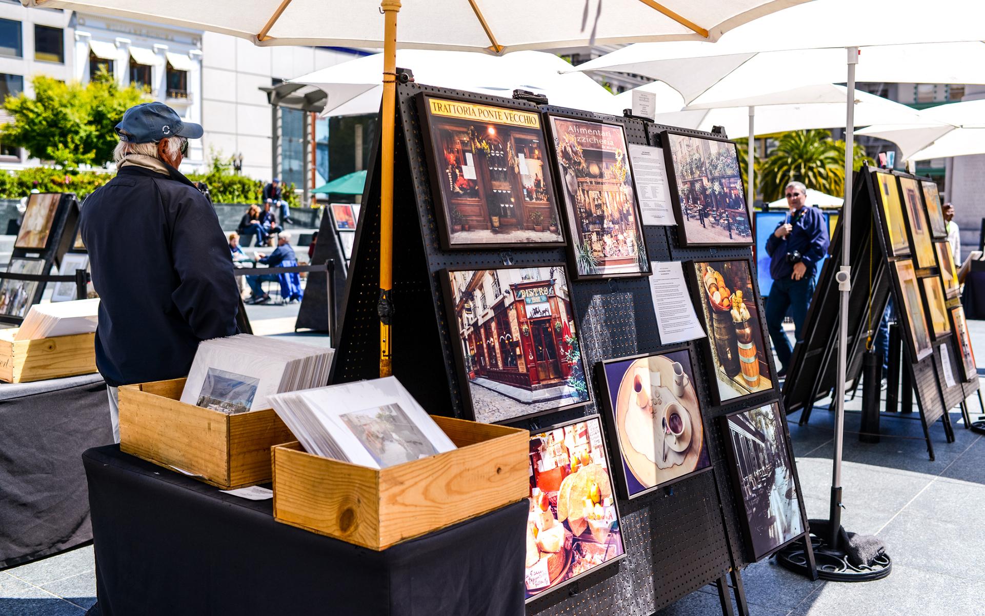 The Best High Art Walks in Major Cannabis Markets | Leafly