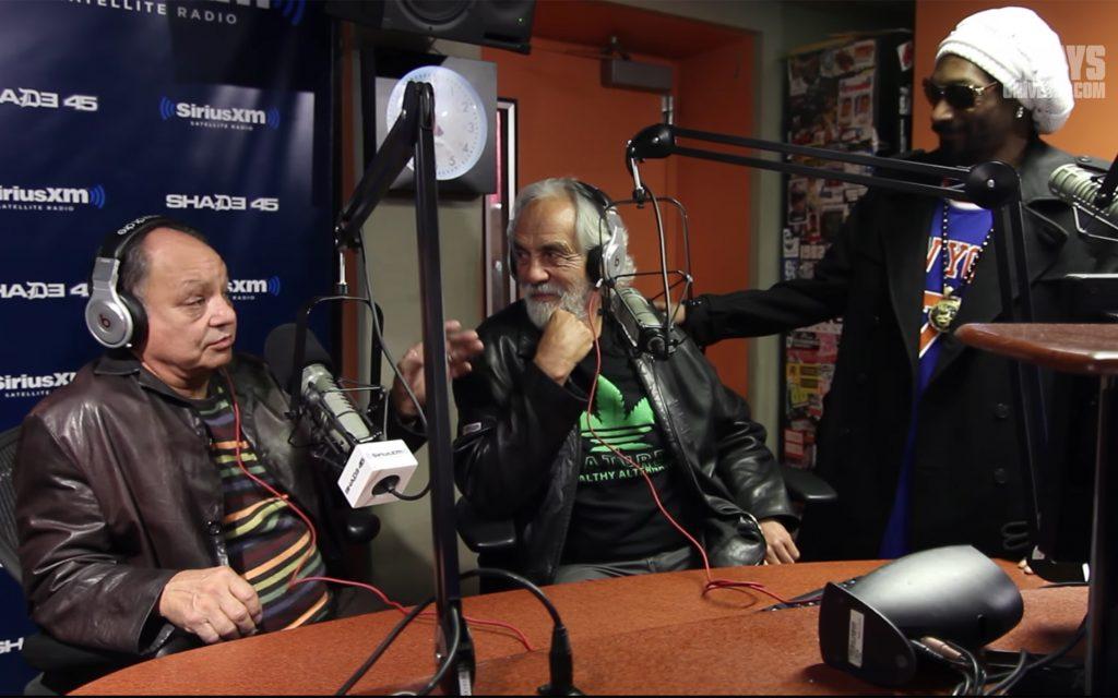 Watch This: Snoop, Cheech, and Chong Talk Memorable Cannabis Moments