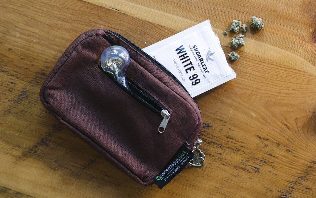 e963c730295f The 8 Best Smell-Proof Cannabis Stash Bags on the Market