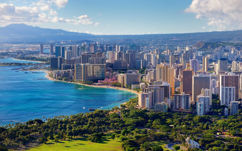 First Medical Cannabis Dispensary Opening in Hawaii