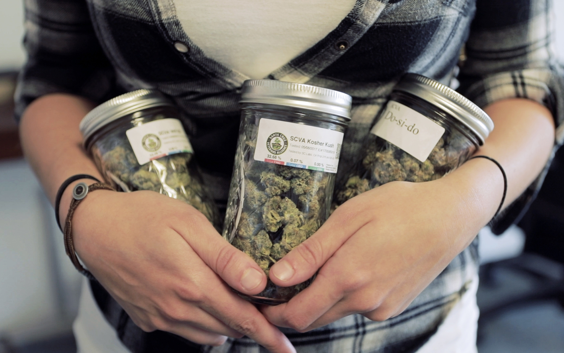 The VA Can't Provide Cannabis to Veterans With PTSD, so This